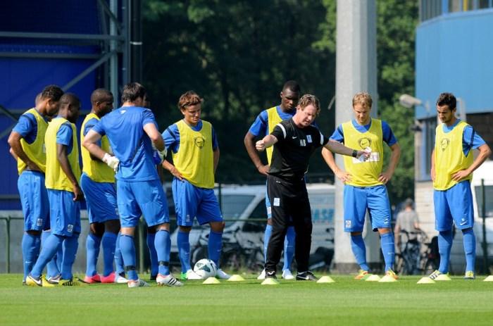KRC Genk naar Kazachstan voor Europa League-voorronde