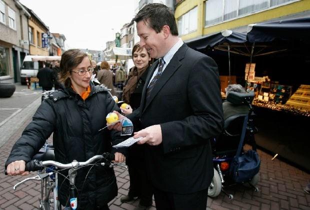 Vlaams Belang maakt deel van lijst bekend