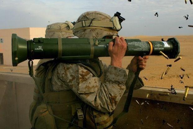 Chirojongens vinden bazooka in bos in Opglabbeek