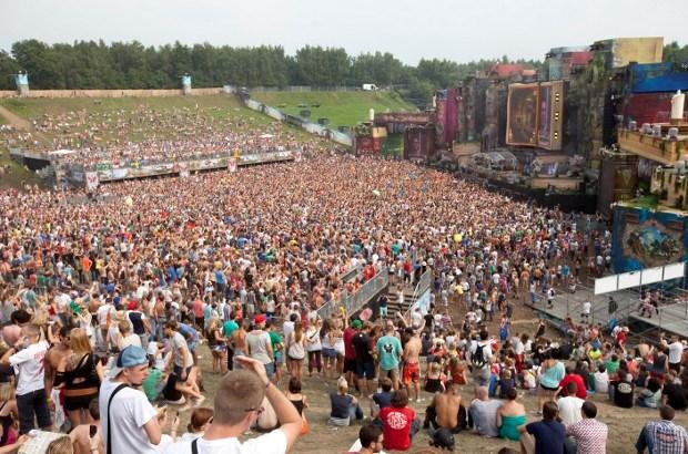 Britse sterft door drugs op Tomorrowland