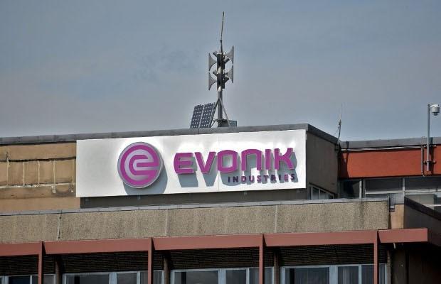 Evonik becijfert nieuwe uitbreiding in Antwerpen