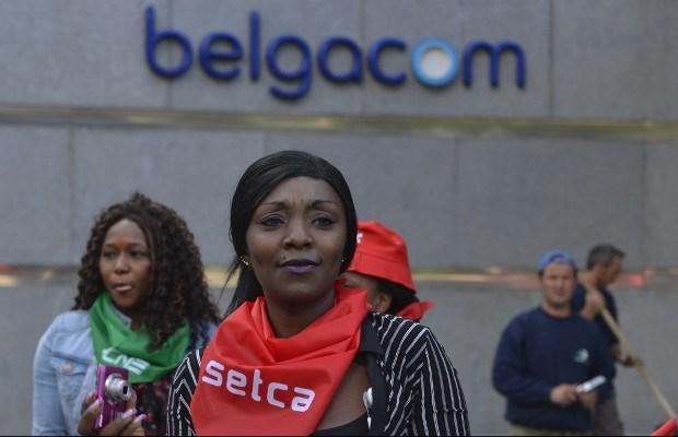 Overleg bij Callcenter Stefanini gaat donderdag verder
