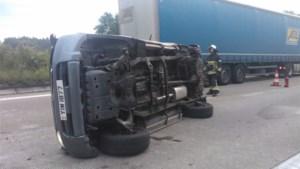 Dode en twee zwaargewonden op E34
