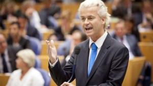 Wilders' PVV pakt uit met 'zwartboek over ramadan'