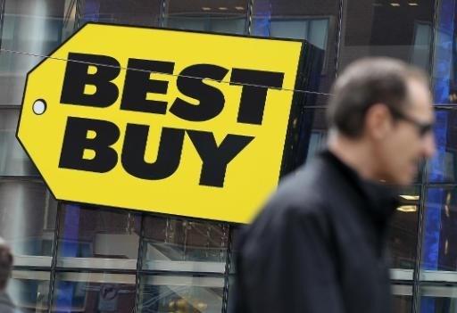Overname Best Buy op losse schroeven