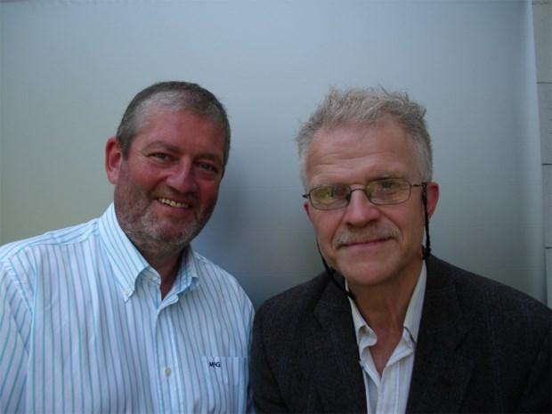 Vlaams Belang stelt twee kandidaten voor