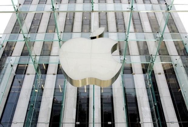 Apple heeft grootste beurswaarde ooit