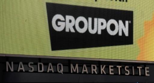 """Laatste aandeelhouders Groupon haken af"""