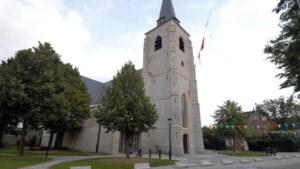 Hek rond Sint-Laurentiuskerk komt er toch
