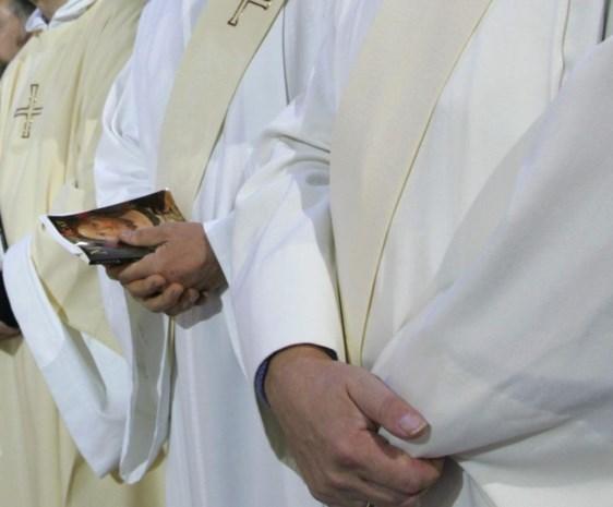 Toekomstige priesters krijgen opleiding tegen pedofilie