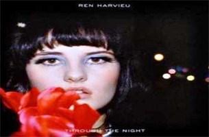 CD: Through the Night -  Ren Harvieu (****)