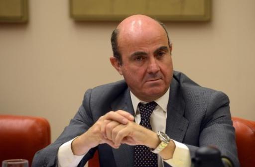 """""""60 van de 100 miljard euro aangeboden hulp nodig voor Spaanse banken"""""""