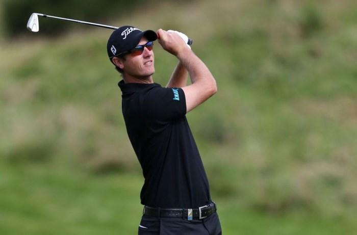 Golfer Nicolas Colsaerts met wildcard in Europees team voor Ryder Cup