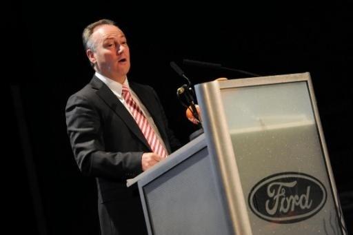 Ford Genk last 5 stempeldagen in voor september