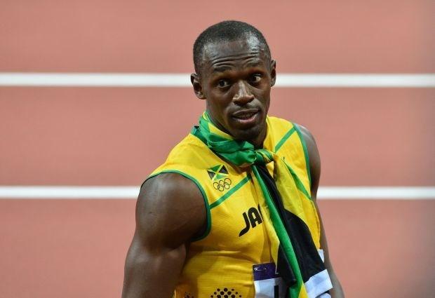 Usain Bolt gaat voor 'fenomenaal wereldrecord' op 200 meter