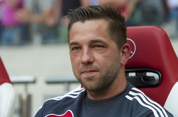 Theo Janssen (ex-Genk) keert terug naar Vitesse