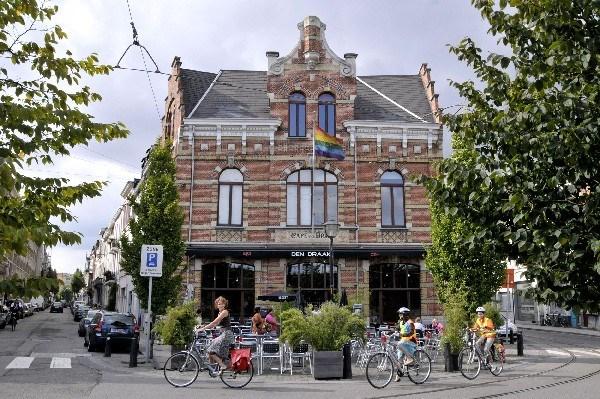 Antwerpse holebi's en transgenders lanceren memorandum