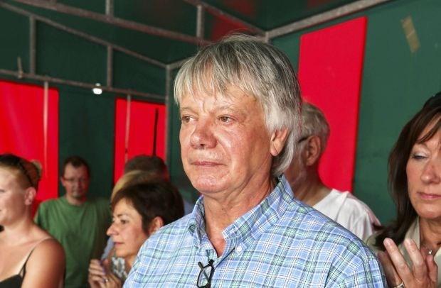 Jean Lambrecks legt zich neer bij vrijlating Martin