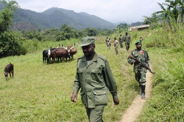Nieuwe gevechten tussen Congolees leger en lokale milities in Noord-Kivu