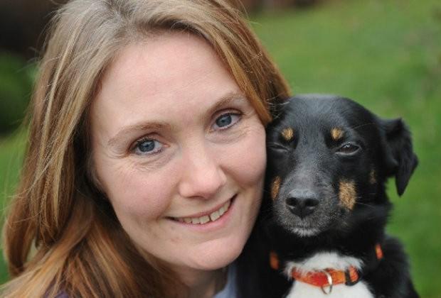 Hondenfluisteraar Hilde Quisquater op CD&V-lijst