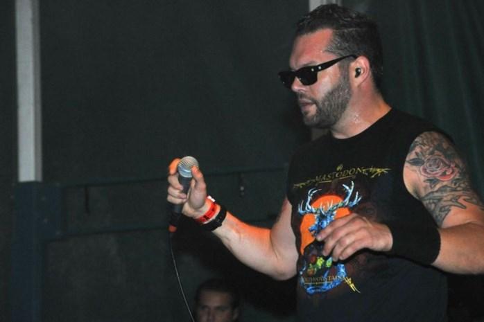 Optreden Diablo Blvd op Maanrock stilgelegd: de band reageert