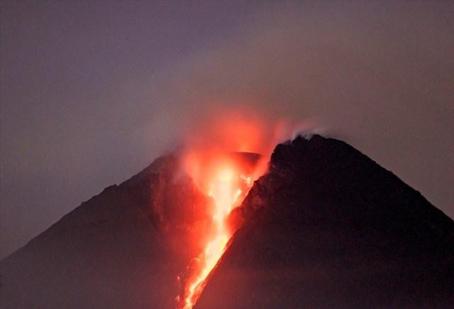 Vulkaan in Nicaragua actief: duizenden dorpelingen moeten gebied verlaten