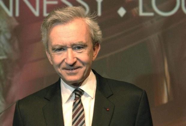 """""""Arnault heeft grote industriële ambitie in België"""""""