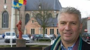 Burgemeester Stany De Rechter opnieuw lijsttrekker voor Gemeentebelangen