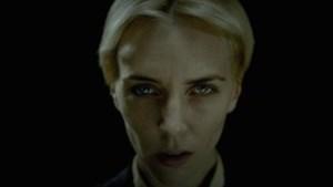 Hannelore Knuts kruipt in de huid van David Bowie
