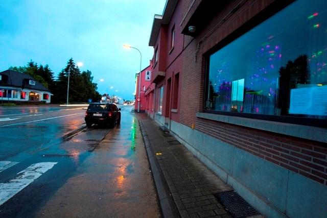 Grootscheepse controle op prostitutie in grensregio