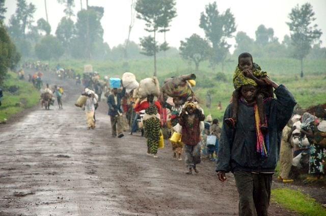 Wereldvoedselprogramma slaat alarm over aantal vluchtelingen in Congo