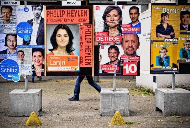Meer kandidaten met migratieachtergrond op 14 oktober