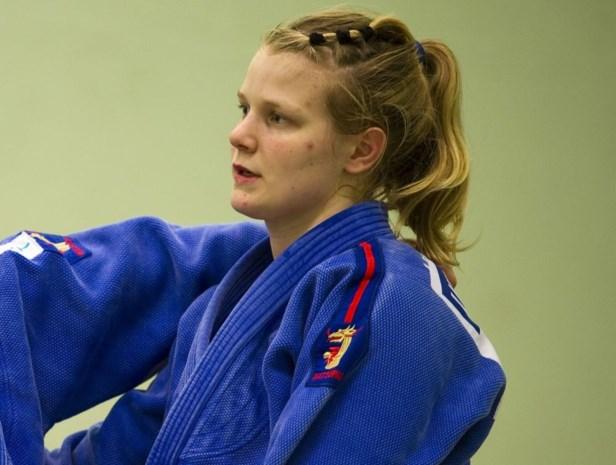 EK judo voor junioren: Belgen pakken nog twee medailles