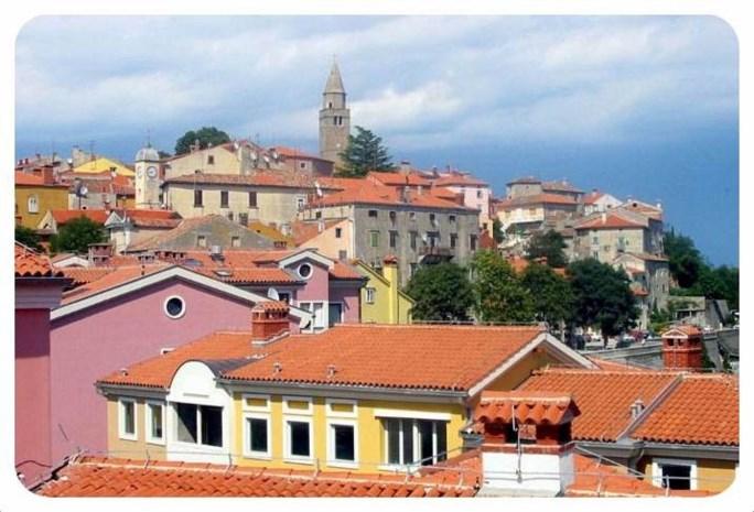 Audiovisuele reisreportage over Kroatië