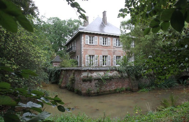 Historisch kasteel Lassonhof verkocht