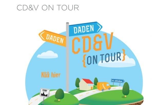 CD&V plaatst Geel in Limburg