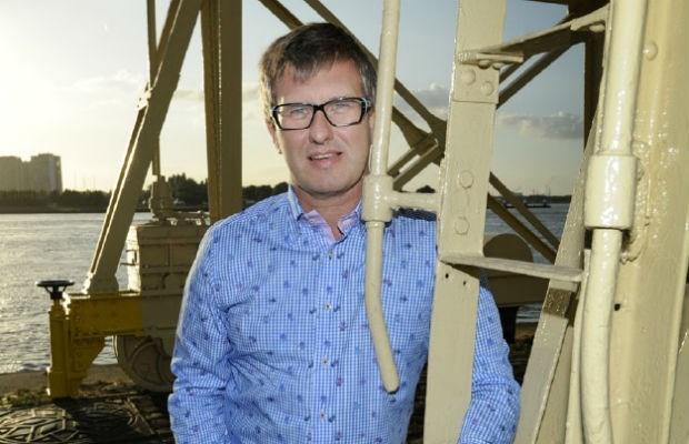 Jan Verheyen begint aan rechtbankthriller