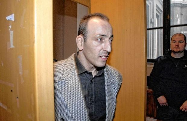 Farid 'le Fou' verhuist naar gevangenis in Jamioulx