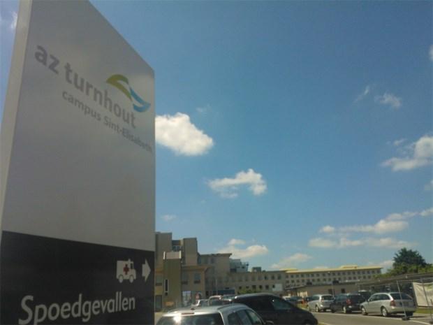 AZ Turnhout steunt ziekenhuisproject in Congo