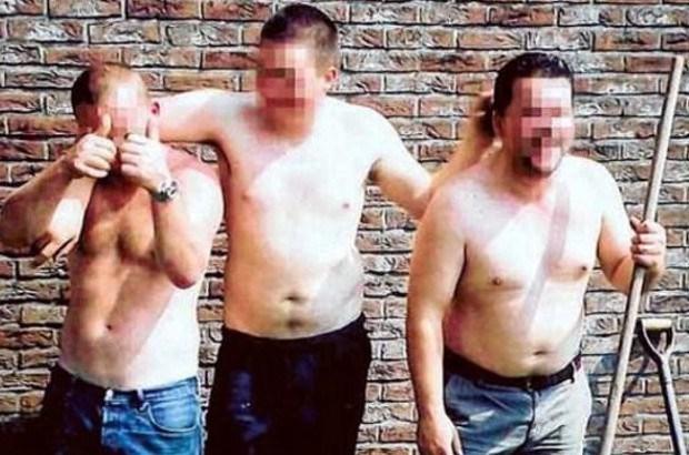 Vijf maanden cel voor 'Irish Travellers'