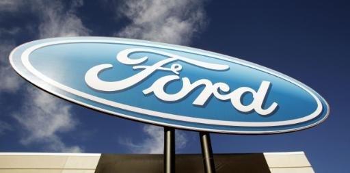 Honderden banen weg bij Ford in Europa