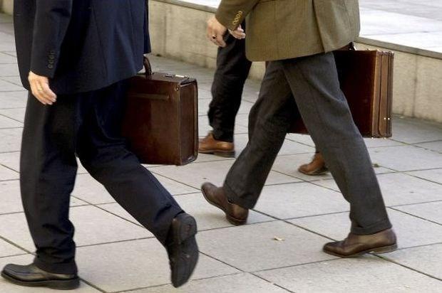 Vlaamse ambtenaren overwegen acties