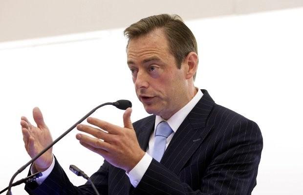 De Wever antwoordt op alle vragen van Knack