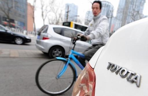 Eilandendispuut: Toyota en Nissan verminderen autoproductie in China