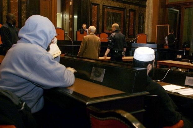 Terrorist krijgt schadevergoeding van Belgische staat