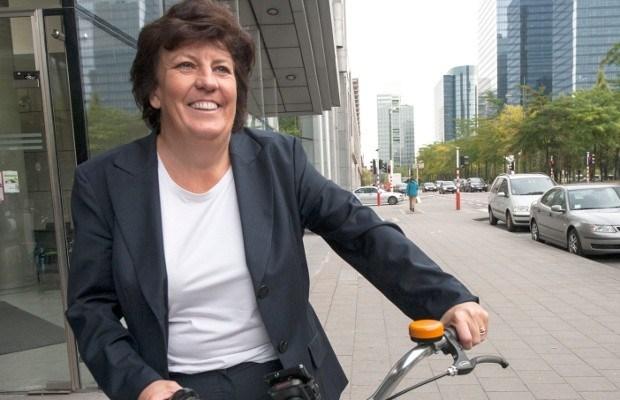 Stad Antwerpen leent vanaf oktober elektrische fietsen uit