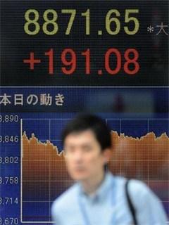 Spanningen met China sturen beurs Tokio ruim 2 procent lager