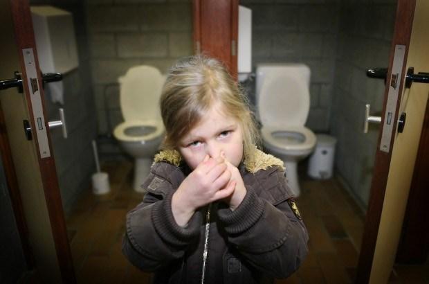 Oproep: Hoe hygiënisch zijn toiletten op school?