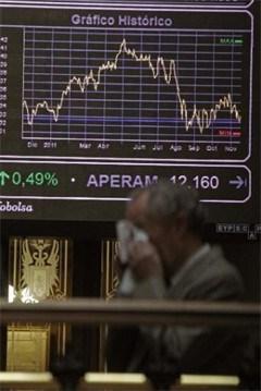 Spaanse tienjaarrente stijgt richting 6 procent