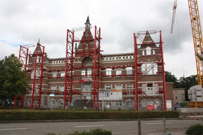 Woonzorgcentrum Salve wordt grotendeels gerenoveerd